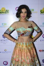 Sonal Chauhan at Smile Foundation charity fashion show on 13th Oct 2016 (261)_5800d291db8b0.JPG