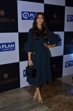 Sonam Kapoor at plan india event on 13th Oct 2016 (11)_58006967adb30.JPG