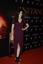 Sonnalli Seygall at Inferno premiere on 12th Oct 2016 (58)_5800b7a2eac2f.JPG