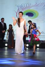 Tara Sharma at Smile Foundation charity fashion show on 13th Oct 2016 (43)_5800d10bcd616.JPG