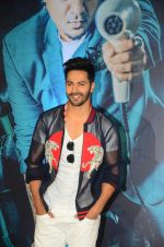 Varun Dhawan andduring the launch of new season of Style Inc on TLC network in Mumbai on 13th Oct 2016 (9)_5800bd0929586.jpg