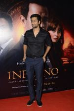 Vicky Kaushal at Inferno premiere on 12th Oct 2016 (136)_5800b7d9e3418.JPG
