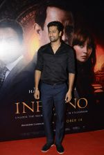 Vicky Kaushal at Inferno premiere on 12th Oct 2016 (135)_5800b7c4033f8.JPG