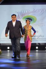 at Smile Foundation charity fashion show on 13th Oct 2016 (32)_5800d05729e55.JPG