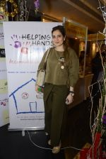 at the inauguration of helping hands exhibition in st regis on 13th Oct 2016 (56)_5800ba568bf36.JPG