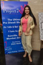 Aarti Surendranath at Project 7 launch on 14th Oct 2016 (27)_580224751b3f1.JPG