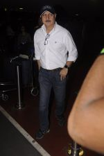 Anupam Kher snapped at airport on 14th Oct 2016 (4)_5802296b3a3d7.JPG