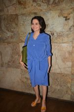 Anupama Chopra snapped at the screening in lightbox on 14th Oct 2016 (31)_58021db539ac5.JPG