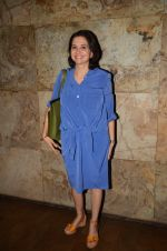 Anupama Chopra snapped at the screening in lightbox on 14th Oct 2016 (32)_58021dc418788.JPG