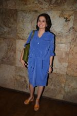 Anupama Chopra snapped at the screening in lightbox on 14th Oct 2016 (36)_58021e081219f.JPG