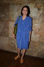 Anupama Chopra snapped at the screening in lightbox on 14th Oct 2016 (37)_58021e1fe2691.JPG