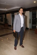 Dino Morea snapped at lobby of Trident for ET Panache trend setters awards on 14th Oct 2016 (19)_5802220184402.JPG