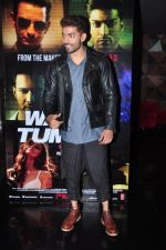 Gurmeet Chaudhary at Wajah Tum Ho film event on 14th Oct 2016 (16)_58022b3091e29.JPG