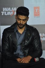 Gurmeet Chaudhary at Wajah Tum Ho film event on 14th Oct 2016 (75)_58022b88d69cb.JPG