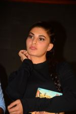 Jacqueline Fernandez during the success party of the film Dishoom on 14th Oct 2016 (118)_5802273b30bf7.JPG