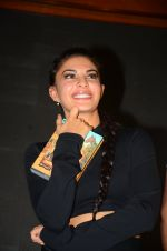 Jacqueline Fernandez during the success party of the film Dishoom on 14th Oct 2016 (89)_58022827ddde7.JPG