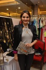 Madhoo Shah at Project 7 launch on 14th Oct 2016 (17)_5802258bd02d1.JPG