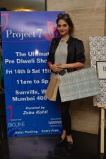 Madhoo at Project 7 launch on 14th Oct 2016 (33)_580224e31752b.JPG
