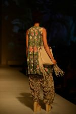 Model walk the ramp for Asheema Leena show on day 2 of AIFW on 14th Oct 2016 (2)_5802134f46fa7.jpg