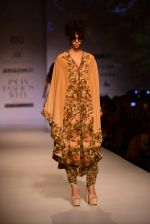 Model walk the ramp for Asheema Leena show on day 2 of AIFW on 14th Oct 2016 (25)_580213fa0b859.jpg