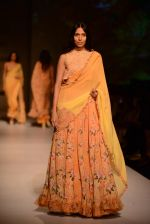 Model walk the ramp for Asheema Leena show on day 2 of AIFW on 14th Oct 2016 (29)_5802141e98cca.jpg