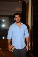 Rohit Dhawan during the success party of the film Dishoom on 14th Oct 2016 (105)_5802291601841.JPG