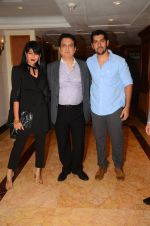 Rohit Dhawan during the success party of the film Dishoom on 14th Oct 2016 (107)_58022923a8f6f.JPG