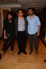Rohit Dhawan during the success party of the film Dishoom on 14th Oct 2016 (108)_5802292a44311.JPG