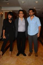 Rohit Dhawan during the success party of the film Dishoom on 14th Oct 2016 (109)_5802293051c74.JPG