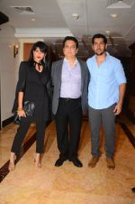 Rohit Dhawan during the success party of the film Dishoom on 14th Oct 2016 (110)_58022936e23f5.JPG