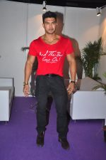 Sahil Khan at Sheru classic fitness show on 14th Oct 2016 (17)_58021e2b3736f.JPG