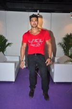 Sahil Khan at Sheru classic fitness show on 14th Oct 2016 (20)_58021e5d01b62.JPG