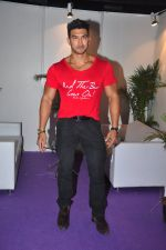 Sahil Khan at Sheru classic fitness show on 14th Oct 2016 (18)_58021e407b7a1.JPG