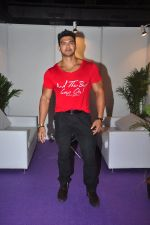 Sahil Khan at Sheru classic fitness show on 14th Oct 2016 (19)_58021e4e8138b.JPG