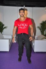 Sahil Khan at Sheru classic fitness show on 14th Oct 2016 (21)_58021e69ba303.JPG