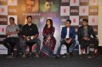 Sana Khan, Sharman Joshi, Rajneesh Duggal, Vishal Pandya, Gurmeet Choudhary at Wajah Tum Ho film event on 14th Oct 2016 (48)_58022d7f9f1bd.JPG