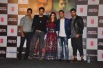 Sana Khan, Sharman Joshi, Rajneesh Duggal, Vishal Pandya, Gurmeet Choudhary at Wajah Tum Ho film event on 14th Oct 2016 (52)_58022ba59a55d.JPG