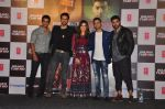 Sana Khan, Sharman Joshi, Rajneesh Duggal, Vishal Pandya, Gurmeet Choudhary at Wajah Tum Ho film event on 14th Oct 2016 (54)_58022f4d36ee4.JPG