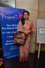 Shaina NC at Project 7 launch on 14th Oct 2016 (103)_5802261f2a8d5.JPG