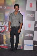 Sharman Joshi at Wajah Tum Ho film event on 14th Oct 2016 (64)_58022e890f18c.JPG