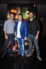 Sharman Joshi, Vishal Pandya, Rajneesh Duggal at Wajah Tum Ho film event on 14th Oct 2016 (30)_58022f56014a6.JPG