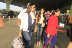 Sridevi, Boney Kapoor, Jhanvi Kapoor, Khushi Kapoor snapped at airport on 14th Oct 2016 (86)_58021a4ae2b72.JPG
