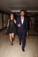 Suzanne Khan, Zayed Khan snapped at lobby of Trident for ET Panache trend setters awards on 14th Oct 2016 (16)_580222a1700af.JPG