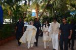 Aishwarya Rai Bachchan, Jaya Bachchan at Shilpa Shetty_s father_s chautha on 15th Oct 2016 (35)_5804b702d33c6.JPG