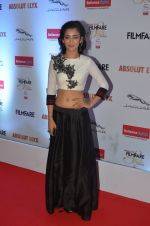 Akshara Haasan at Filmfare Glamour & Style Awards 2016 in Mumbai on 15th Oct 2016 (1478)_5804d74a141a5.JPG