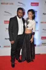 Akshara Haasan at Filmfare Glamour & Style Awards 2016 in Mumbai on 15th Oct 2016 (2072)_5804d74d52e3c.JPG