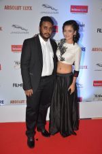 Akshara Haasan at Filmfare Glamour & Style Awards 2016 in Mumbai on 15th Oct 2016 (2075)_5804d7505bec4.JPG