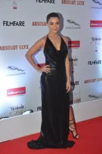 Amy Jackson at Filmfare Glamour & Style Awards 2016 in Mumbai on 15th Oct 2016 (1426)_5804d779e5268.JPG