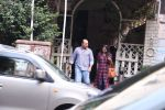 Ashutosh Gowarikar and wife Sunita snapped post lunch on 16th Oct 2016 (4)_5804c5c81ed4a.JPG