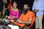 Baba Ramdev, Shilpa Shetty on the sets of Super Dancer on 16th Oct 2016 (102)_5804bf11be3f8.JPG